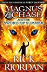 Magnus Chase and the Sword of Summer...