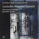 Lockerbie Memorial Concert