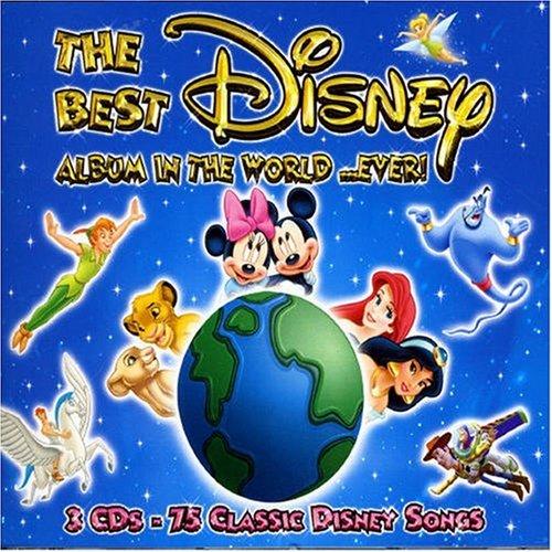 artist - The Best Disney Album in the World...Ever! - Zortam Music