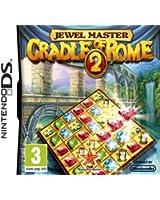 Cradle of Rome 2 (Nintendo DS)