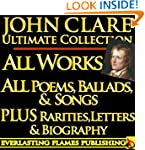 JOHN CLARE COMPLETE WORKS ULTIMATE CO...