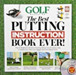 GOLF The Best Putting Instruction Boo...