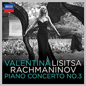 Rachmaninov: Piano Concerto No.3