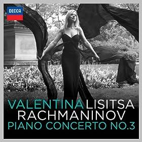 Rachmaninov: Piano Concerto No.3