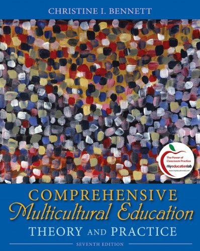 Comprehensive Multicultural Education: Theory and...