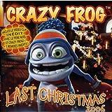 Crazy Frog Last Christmas 2006