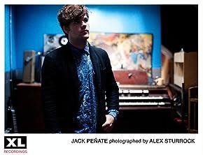 Image of Jack Penate