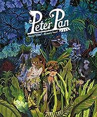 Peter Pan par James Matthew Barrie