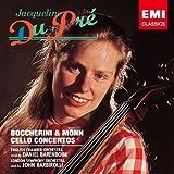 Amazon.co.jpボッケリーニ:チェロ協奏曲(グリュツマッヒャー編)モン/シェーンベルク編:チェロ協奏曲