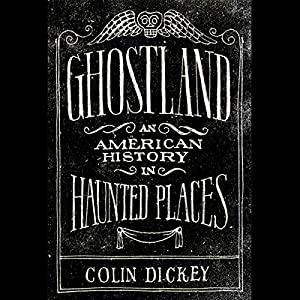 Ghostland Audiobook