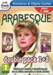 Arabesque Double pack 1 + 2 - retour...