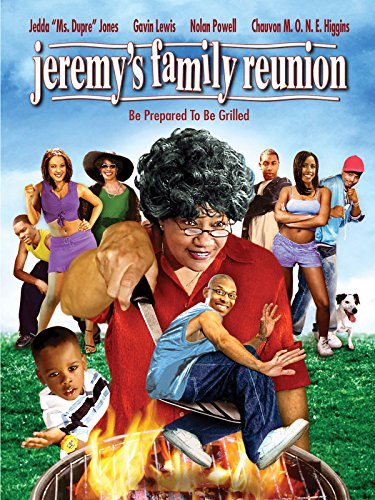 Jeremy's Family Reunion