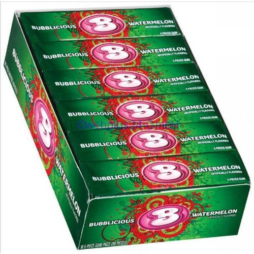 bubblicious-watermelon-18-x-5-piece-18x40g