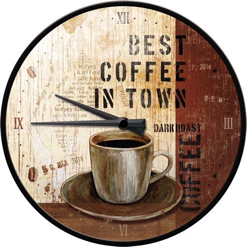 nostalgic-art-51048-coffee-und-chocolate-best-in-town-wanduhr-31-cm