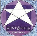 Pentangle Pentangle Live 1994
