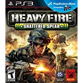 Heavy Fire: Shattered Spear (輸入版:北米)