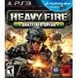 Heavy Fire: Shattered Spear - Playstation 3