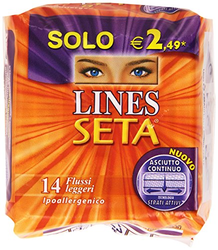 lines-seta-assorbenti-per-flussi-leggeri-ipoallergenico-14-pezzi