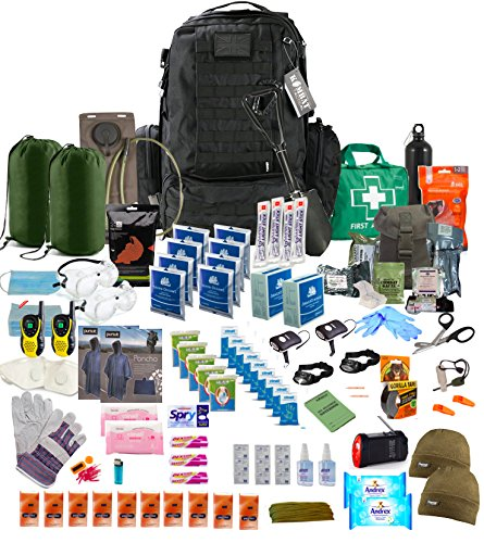 two-personne-tactical-emergency-bug-out-bag-
