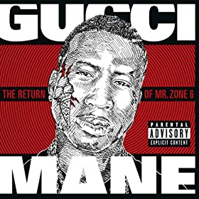 Mouth Full Of Golds (Feat. Birdman) [Explicit]