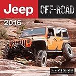 Jeep Off-Road 2016: 16-Month Calendar...