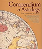 img - for Compendium of Astrology book / textbook / text book
