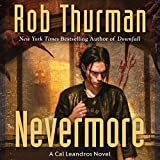 Nevermore: Cal Leandros, Book 10
