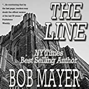 Black Ops: The Line | [Bob Mayer]