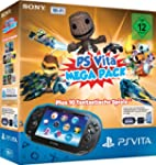 PlayStation Vita Wi-Fi / PS Vita Mega...