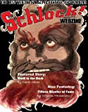 img - for Schlock! Webzine Vol 5 Issue 10 book / textbook / text book