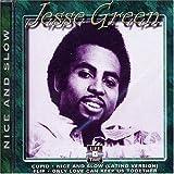 echange, troc Green Jesse - Nice & Slow