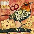 Orange - Live in Concert