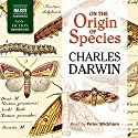 On the Origin of Species Hörbuch von Charles Darwin Gesprochen von: Peter Wickham