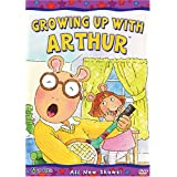 Arthur - Growing Up with Arthur ~ Arthur