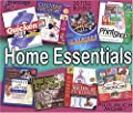 Home Essentials 20 Titles Collection