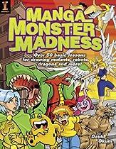 Free Manga Monster Madness Ebooks & PDF Download