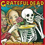 The Grateful Dead The Best Of: Skeletons From The Closet(Ltd.Reissue)