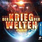 Der Krieg der Welten - Collectors Box (Der Krieg der Welten 1-4) | H. G. Wells