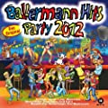 Ballermann Hits Party 2012