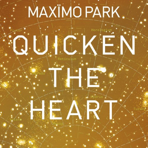 Maximo Park - Quicken The Heart [vinyl] - Zortam Music