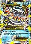 Pokemon – Mega-Glalie-EX (35/162) – X…