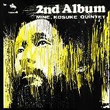 セカンド・アルバム 2ND ALBUM