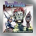 Hornschrecken (Perry Rhodan Silber Edition 18) Audiobook by Clark Darlton, Kurt Brand, Kurt Mahr Narrated by Josef Tratnik