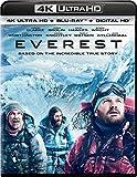 Everest (4K Ultra HD + Blu-ray + Digital HD)