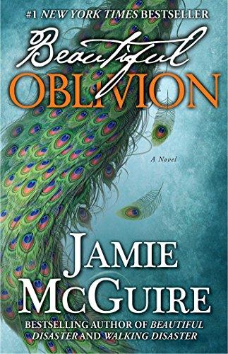 Beautiful Oblivion: A Novel (The Maddox Brothers Book 1) PDF