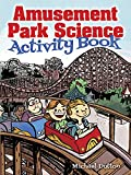 Amusement Park Science Activity Book