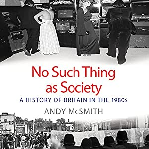 No Such Thing as Society Audiobook