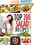 Salads - Top 200 Salad Recipes Cookbo...