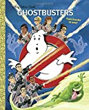 img - for Ghostbusters (Ghostbusters) (Big Golden Book) book / textbook / text book