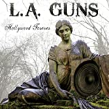 L.A. Guns Hollywood Forever [VINYL]
